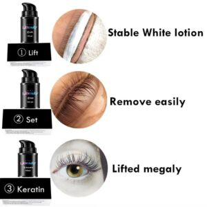 kit lash lifting