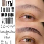 professional-brow-lamination-and-tint